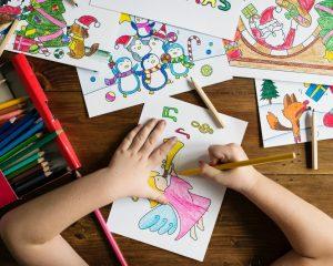 Radošie komplekti un attīstošās rotaļlietas