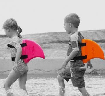 LILUU.LV pirmie Latvijā piedāvā iegādāties pasaulē populāro SwimFim-palīgu peldēšanā